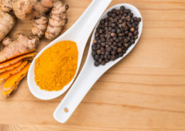 Curcumin Supplements for Better Health - HigherHealthCoaching.com
