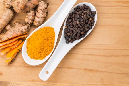 Curcumin Supplements for Better Health - HigherHealthCoaching.com