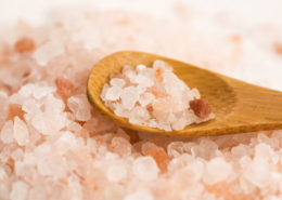 The benefits of pink salt vs table salt - HigherHealthCoaching.com